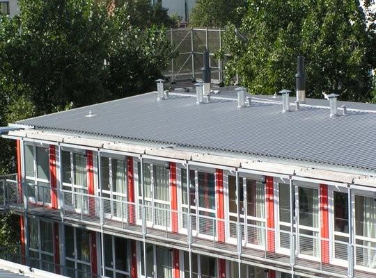 Casas modulares en Tempohousing 11179