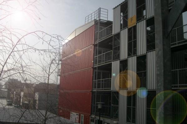 Casas modulares en Tempohousing 11175