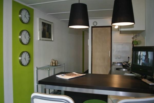 Casas modulares en Tempohousing 11161