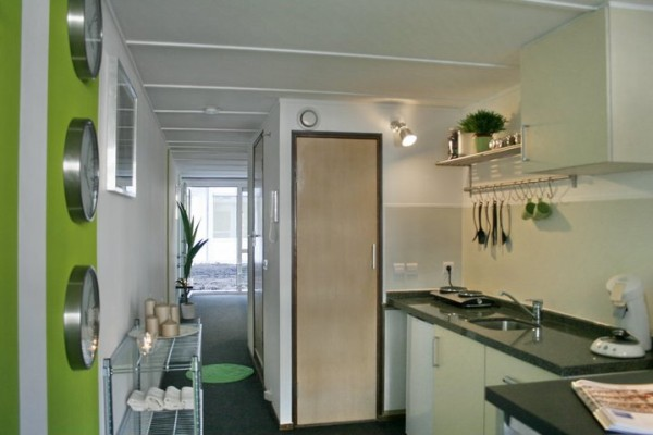 Casas modulares en Tempohousing 11159