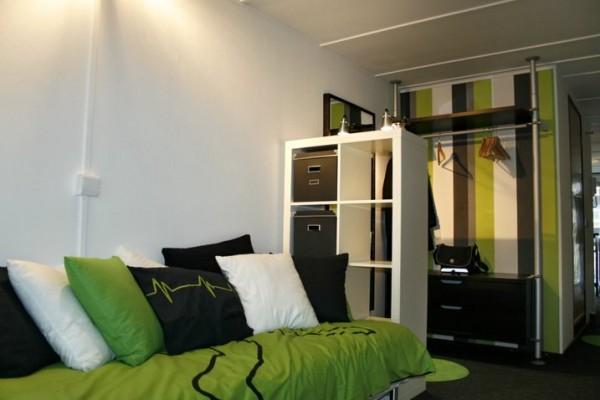 Casas modulares en Tempohousing 11154