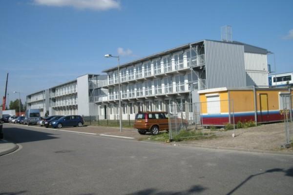 Casas modulares en Tempohousing 11151