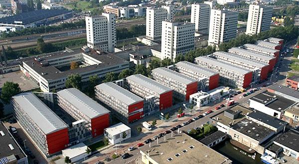 Casas modulares en Tempohousing 11199