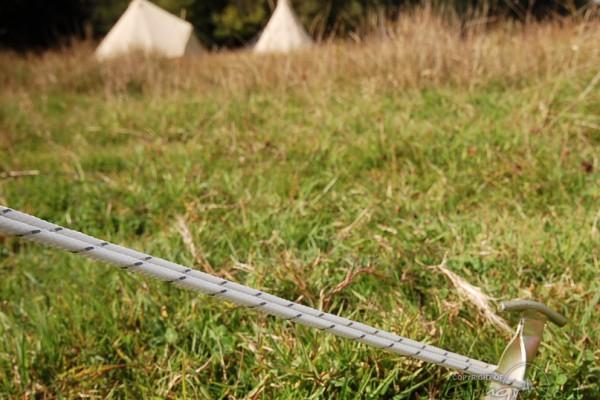 Jaimas, Tipis y Yurtas en Bell Tent UK 10739