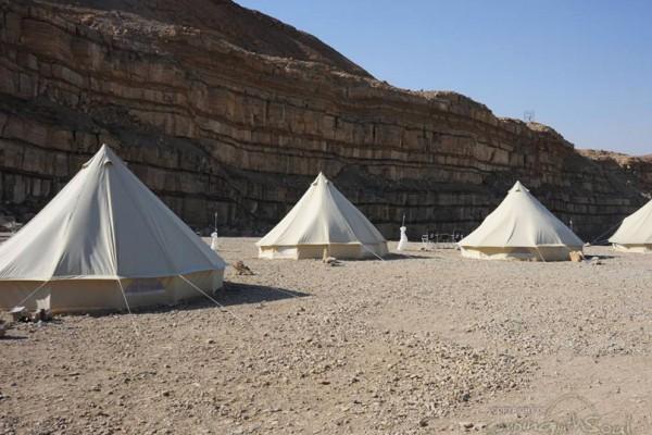 Jaimas, Tipis y Yurtas en Bell Tent UK 10731
