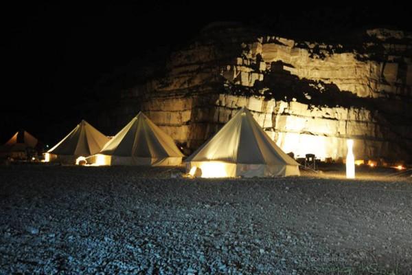 Jaimas, Tipis y Yurtas en Bell Tent UK 10730