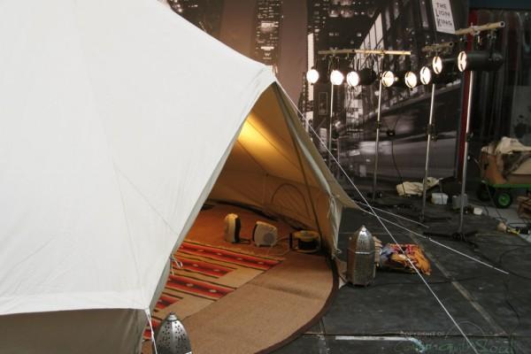 Jaimas, Tipis y Yurtas en Bell Tent UK 10725