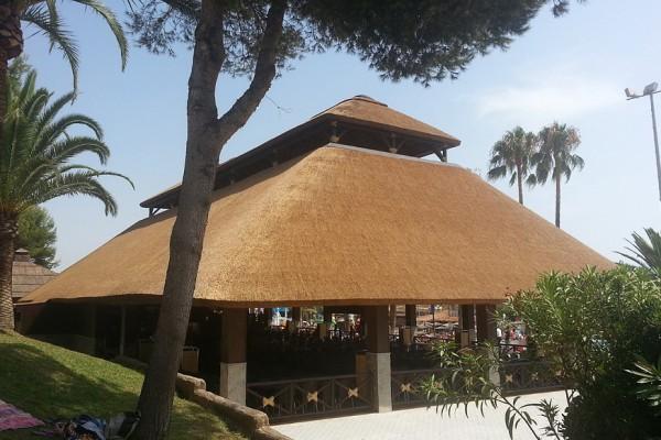 Pérgolas, Porches y Cenadores en Pérgolas Luxury 10203