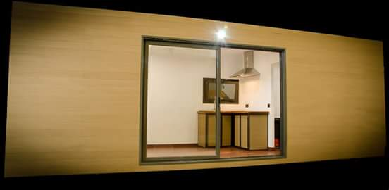 Casas modulares en One – life Homes 11256