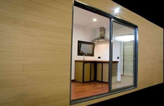 Casas modulares en One – life Homes 11236