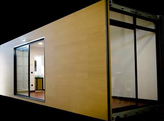 Casas modulares en One – life Homes 11233