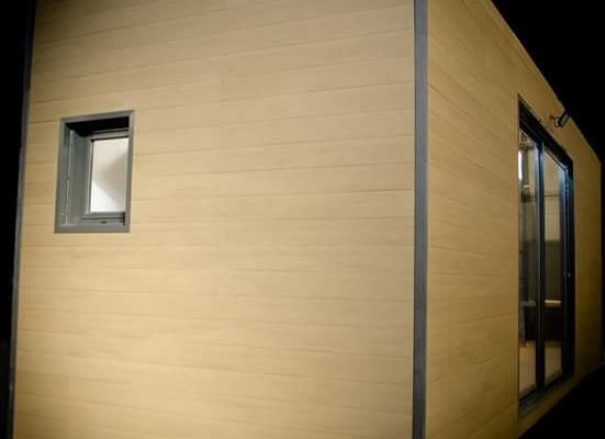 Casas modulares en One – life Homes 11232