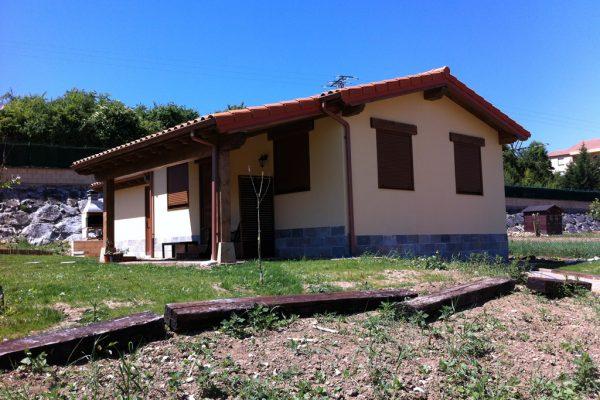 Casas de madera en la rioja viviendu - Casas prefabricadas la rioja ...