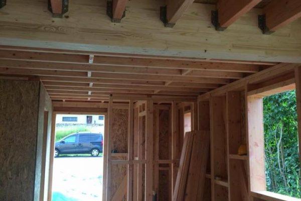 Casas de madera en Dimmer 12383