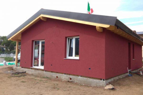 Casas de madera en Dimmer 12375