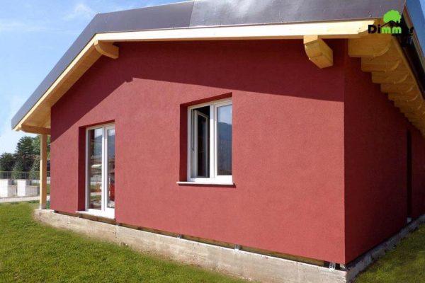 Casas de madera en Dimmer 12374