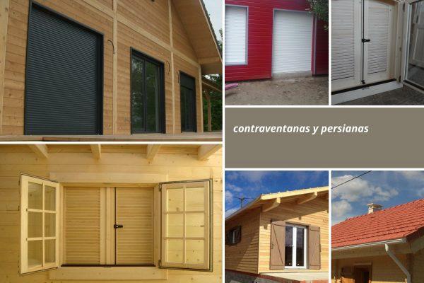 Casas de madera en Dimmer 12370