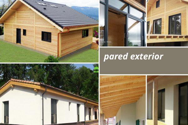 Casas de madera en Dimmer 12365