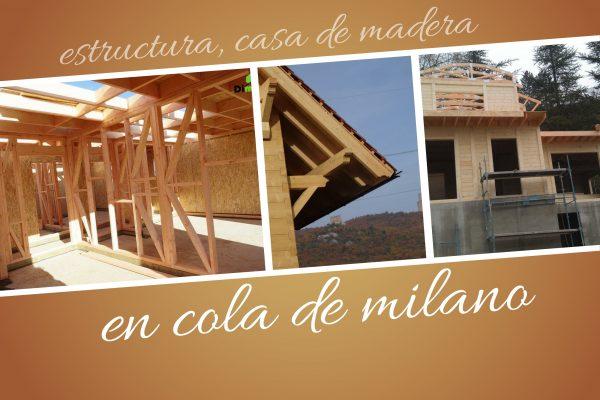 Casas de madera en Dimmer 12364