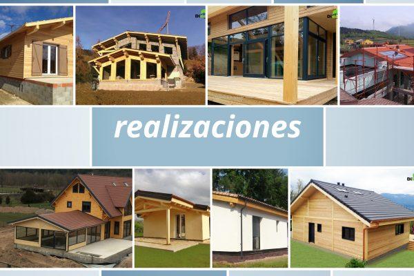 Casas de madera en Dimmer 12363