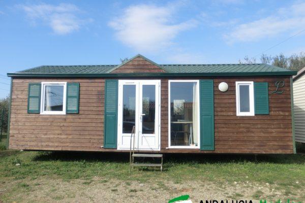 Casas prefabricadas baratas viviendu - Casas moviles baratas ...