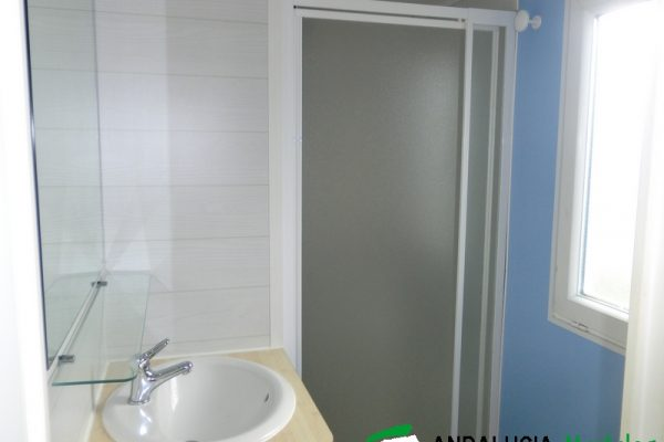 Casas modulares en Andalucía Módulos 12200