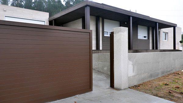 Casas modulares en Casas Cube 11593