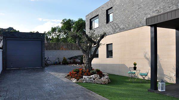 Casas modulares en Casas Cube 11583