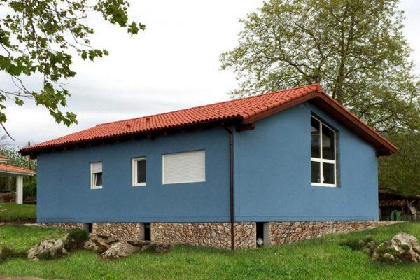 Casas modulares en CMI Casas Modulares 11747