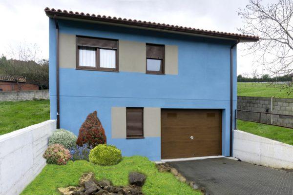 Casas modulares en CMI Casas Modulares 11744