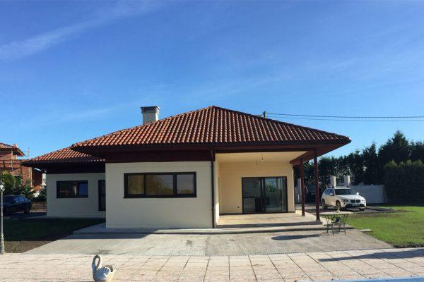 Casas modulares en CMI Casas Modulares 11743