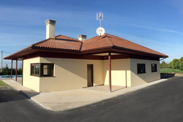 Casas modulares en CMI Casas Modulares 11742