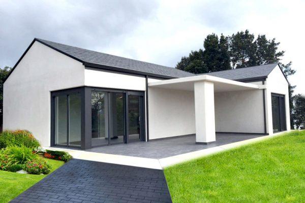 Casas modulares en CMI Casas Modulares 11738