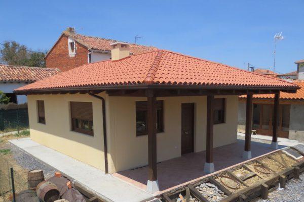 Casas modulares en CMI Casas Modulares 11754