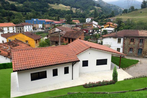 Casas modulares en CMI Casas Modulares 11753