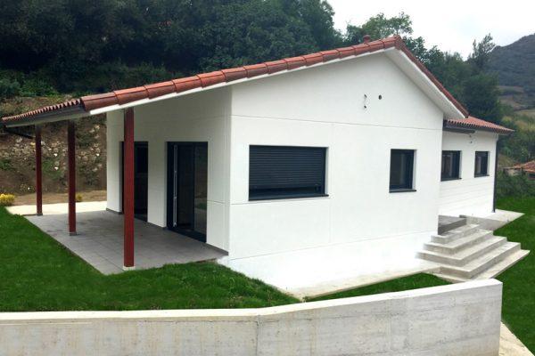 Casas modulares en CMI Casas Modulares 11752