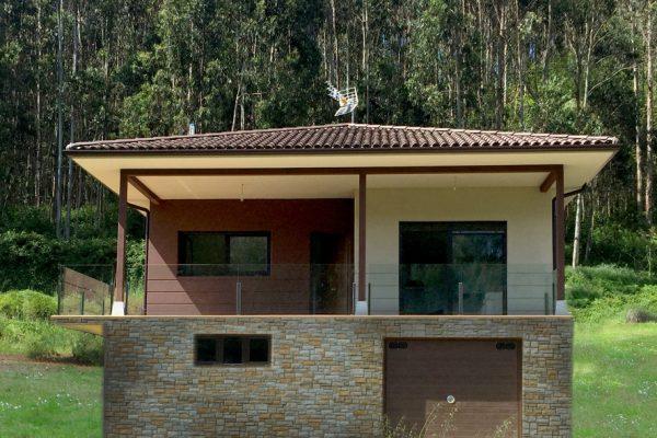 Casas modulares en CMI Casas Modulares 11751
