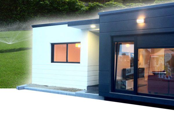 Casas modulares en CMI Casas Modulares 11756