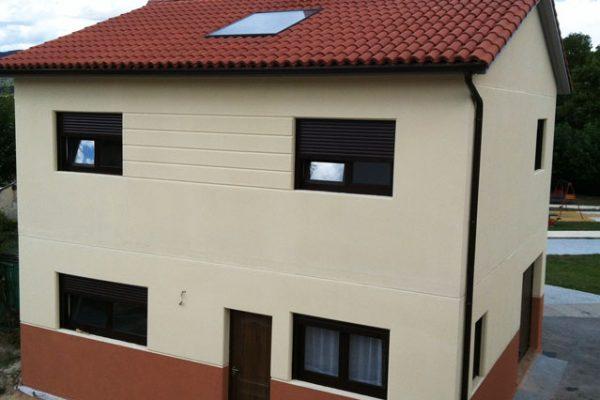 Casas modulares en CMI Casas Modulares 11750