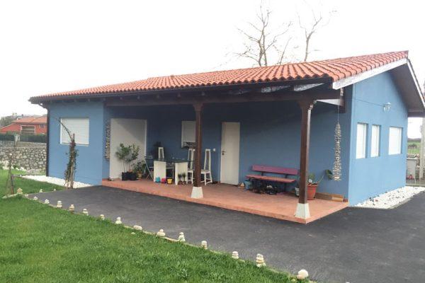 Casas modulares en CMI Casas Modulares 11748