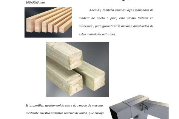 Casas modulares en Pro-Gal 11457