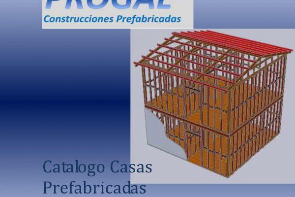 Casas modulares en Pro-Gal 11455