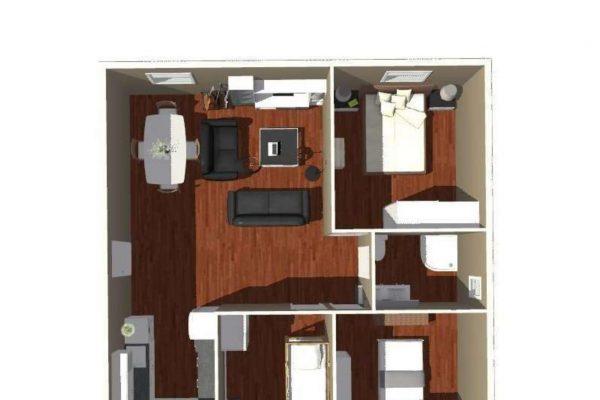 Casas modulares en Pro-Gal 11473