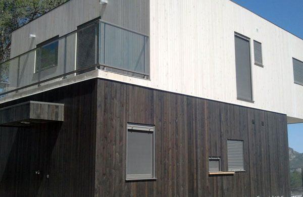 Casas de madera en Casas Natura 12580