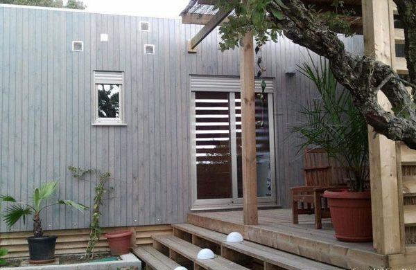 Casas de madera en Casas Natura 12582