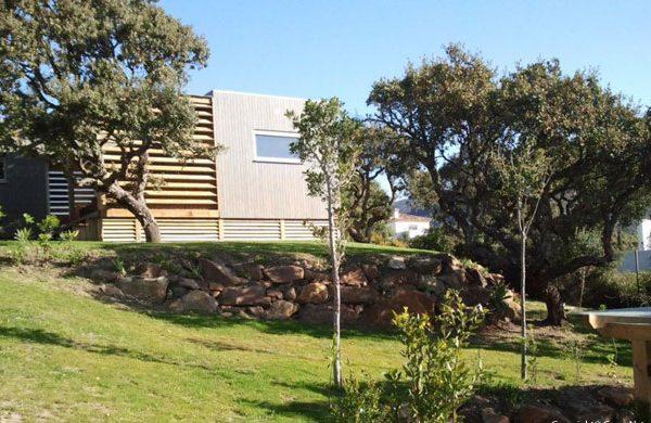 Casas de madera en Casas Natura 12583