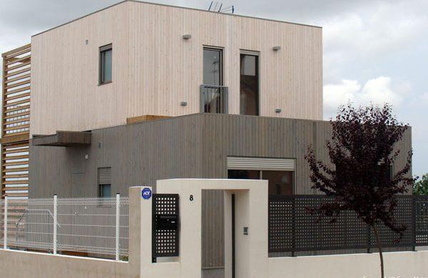 Casas de madera en Casas Natura 12585