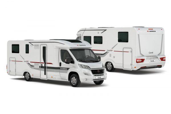 Autocaravanas en Anoia Caravanas 12845