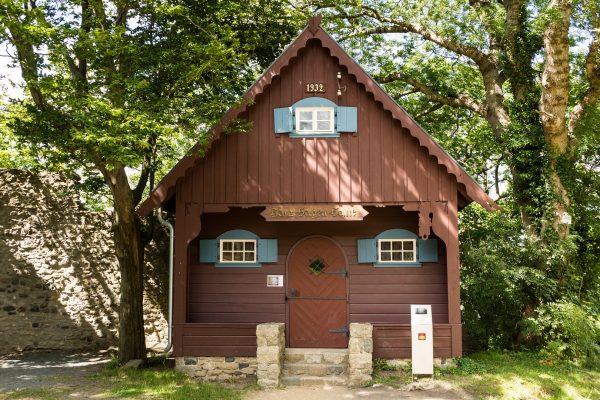 Casas de madera en anducasa m vil viviendu - Casas moviles de madera ...