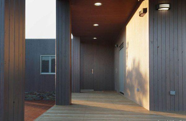Casas de madera en Casas Natura 12578